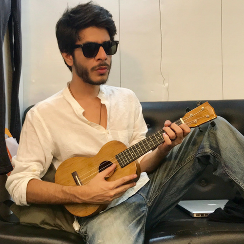 Actor Shashank Arora to act in and score music for Malayalam film