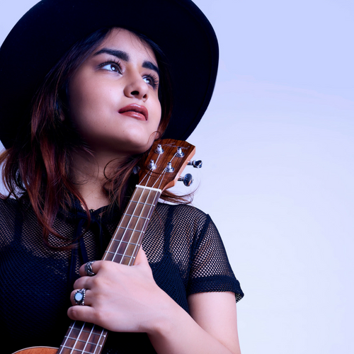 'If nobody knows indie music exists, how will they like it?' – Sharvi Yadav