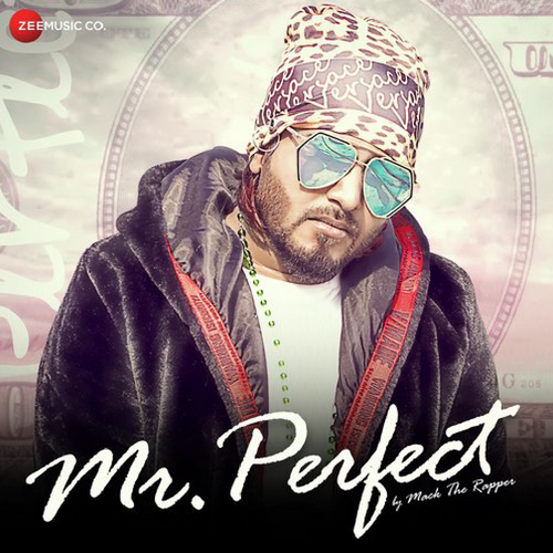 Mr Not-So-Perfect