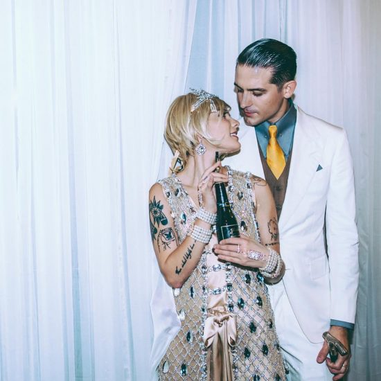 Halsey and G-Eazy break up after one year together