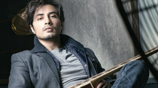 Ali Zafar: 'Shaad Ali had come to Lahore for my music launch'