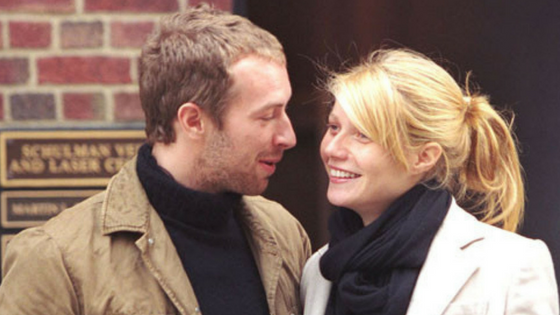 Gwyneth Paltrow wanted a third child with Coldplay's Chris Martin