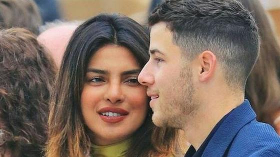 Priyanka Chopra and Nick Jonas engaged?