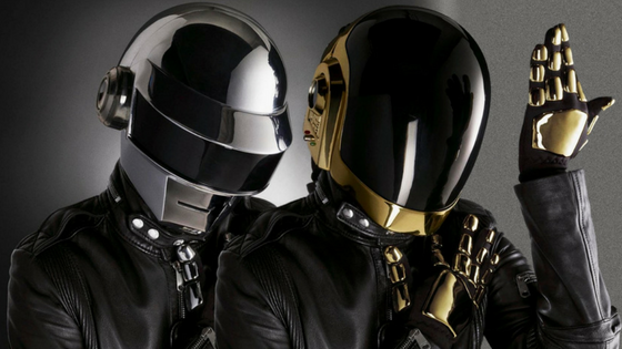 Get to know 'The Real Daft Punk'. Here's how…