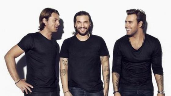 Oliver Heldens announces Swedish House Mafia's reunion world tour