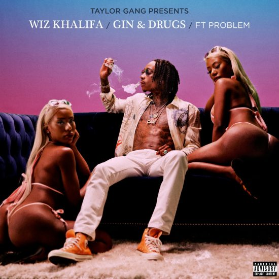 MUSIC VIDEO REVIEW: Get bouncing with Wiz's trippy new music video