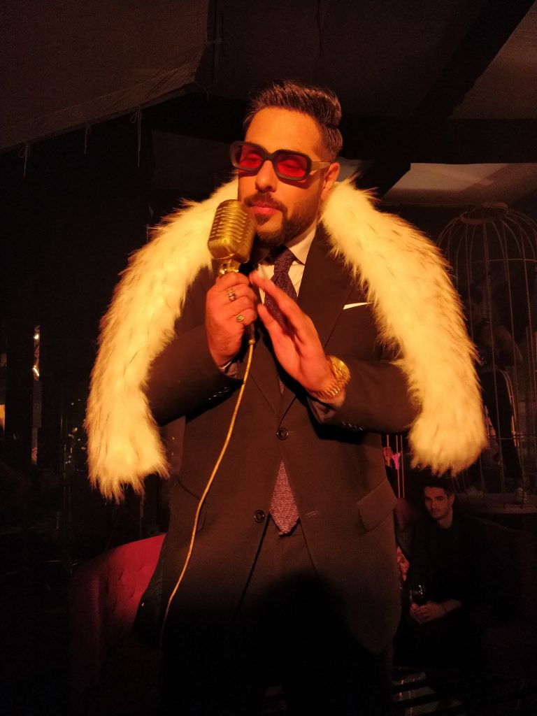 Badshah has his hands full with Bollywood