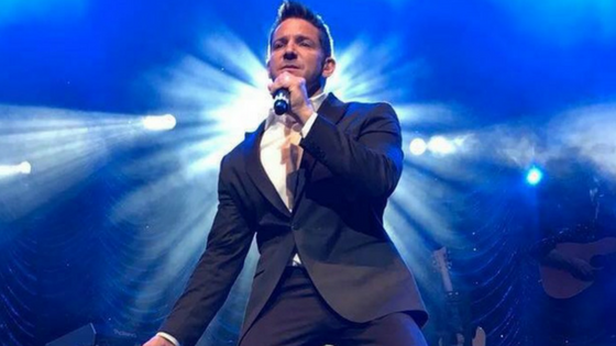 Jeff Timmons: 'I would love to try Bollywood'