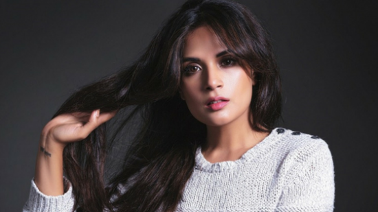 Richa Chadha to make singing debut with Dr Zeus track