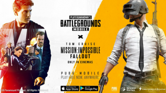 Mission: Impossible Theme in PUBG? Here's what you need to know