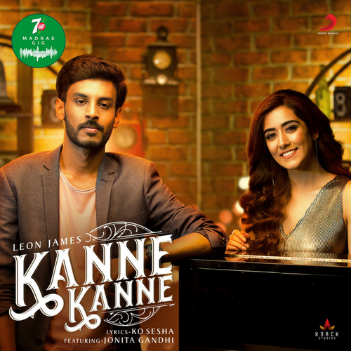 Leon James's Kanne Kanne featuring Jonita Gandhi is a visual and aural treat