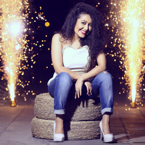 Neha Kakkar scores a hattrick with three songs in YouTube's 400-Million views club