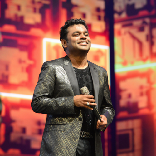 Rahman happy to be collaborating with Sony Music again
