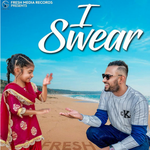 Garry Sandhu releases teaser of new song, I Swear!