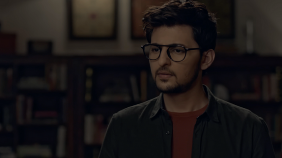 Our Rain-Themed Interview with Darshan Raval!