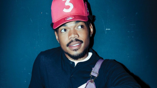 Chance The Rapper releases four new songs