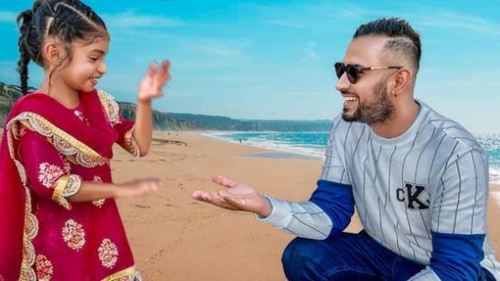 Garry Sandhu is back… not with a bang, though