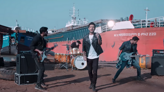 Sanam's 'Tu Yahaan' is an incomplete dream