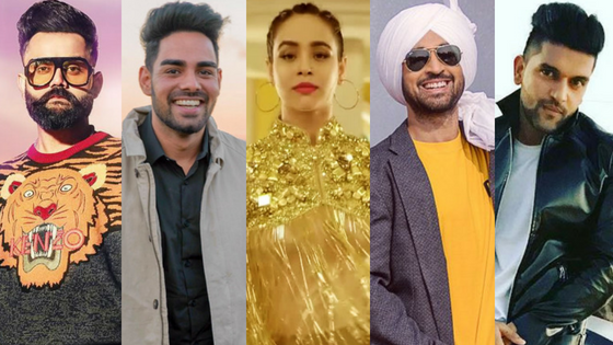 Forget heartbreak and betrayal, funny Punjabi music videos are the best hits