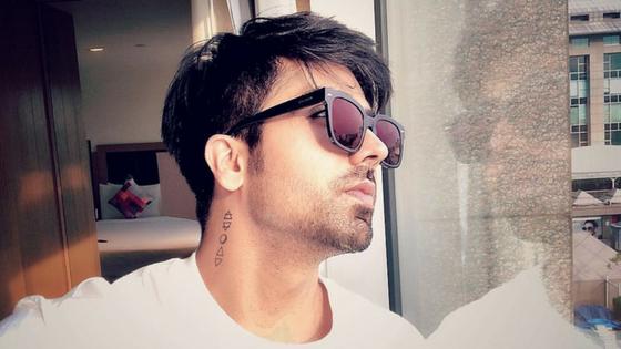 'I felt like Dharmendra Sir while singing the song' – Harrdy Sandhu