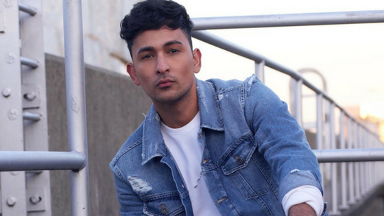 Bom Diggy singer Zack Knight is back with a 'Thumka'