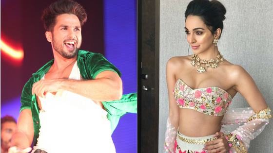 Yo Yo Honey Singh recreates A R Rahman's Urvashi Urvashi for Shahid Kapoor-Kiara Advani film
