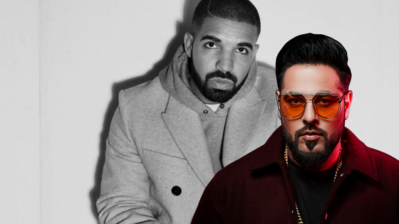 Is Drake as 'Heartless' as Badshah?