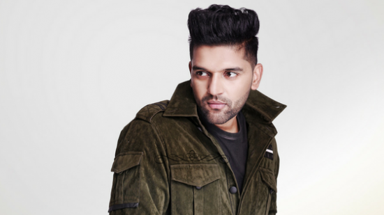 Guru Randhawa: The most viewed Indian artist… EVER