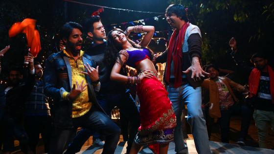 After Tanishk Bagchi's 'Dilbar', it's Sachin-Jigar's 'Kamariya' for Nora Fatehi