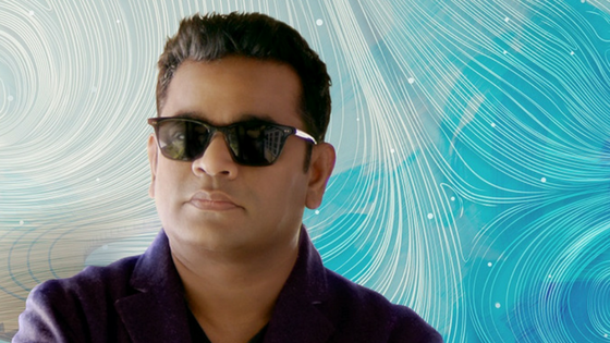 Watch A. R. Rahman uncover the hidden musical culture within India in Harmony's trailer