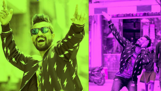 Music Review: DhayaanChand from Manmarziyaan