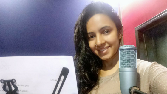 This Punjabi medley of songs by Varsha Tripathi makes you want to dance