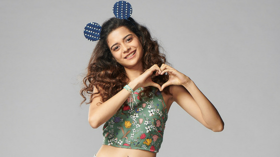 Title song of Mithila Palkar's Girl In The City released