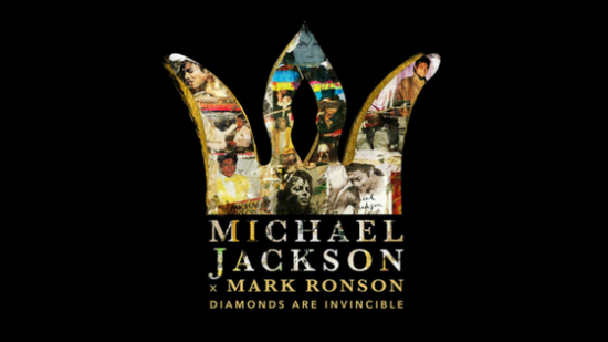 Mark Ronson releases Michael Jackson tribute mashup, 'Diamonds Are Invincible'