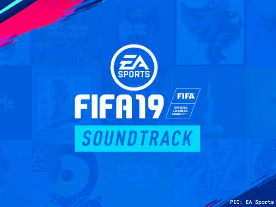 Childish Gambino, LSD, J Cole, Logic, Gorillaz feature on FIFA 19 soundtrack