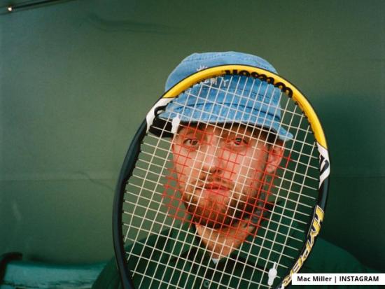 Mac Miller: Dead at 26