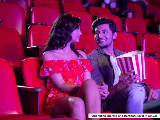 FAN REVIEW: Darshan Raval reminds you of your teenage crush in 'Do Din'