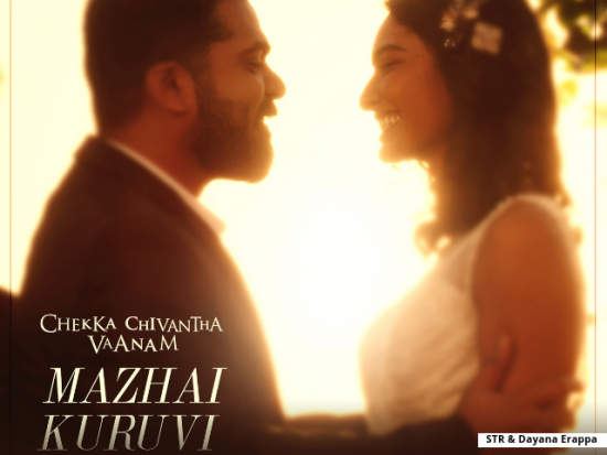REVIEW: 'Mazhai Kuruvi' is a perfect blend of love and heartbreak put together by AR Rahman and Vairamuthu