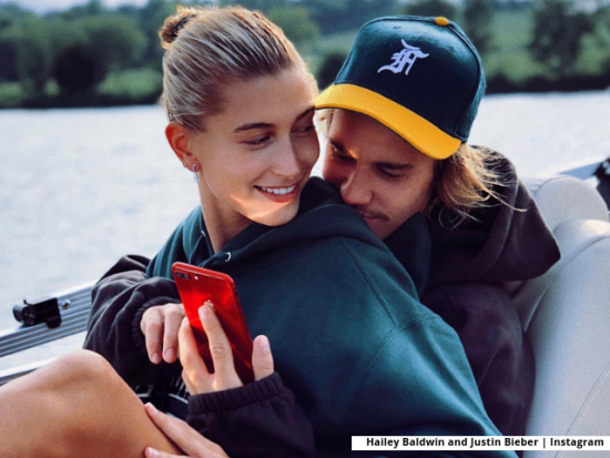 Married to Justin Bieber? Hailey Baldwin says, 'Not Yet'