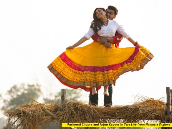 REVIEW: Atif Aslam's biggest love song is Namaste England's 'Tere Liye'