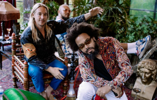 No more Major Lazer? Come 2019, that may be the case!