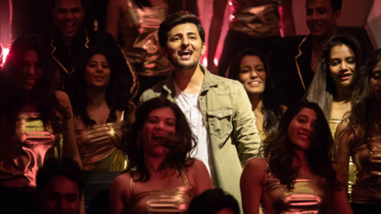The Darshan Raval Dictionary: A Crash Course by a Darshaner