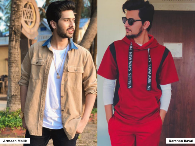 An Armaan Malik-Darshan Raval Collaboration? Yes, Please!
