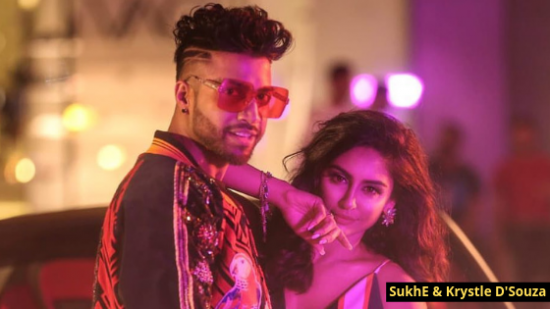TV actress Krystle D'Souza to sizzle in Sukh-E's upcoming video for 'I Need Ya'