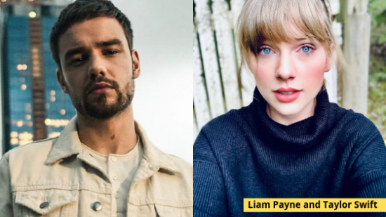Taylor Swift is Twitter's most influential person, Liam Payne comes a close second!