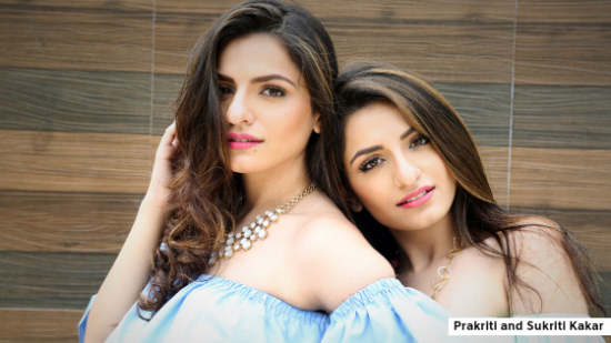 Sukriti and Prakriti Kakar: 'All singers have a songwriting keeda inside them'