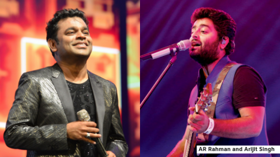 AR Rahman is top musician on the 2018 Forbes India Celebrity 100 List