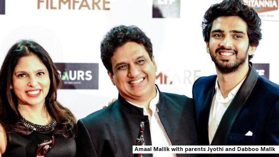 Amaal: Don't want to do a 100 songs, but one that's equal to a 100!