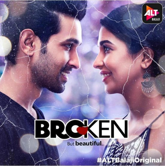 REVIEW: Broken But Beautiful OST is simple and lovely