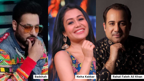 The fourth single of Badshah's Do Dooni Panj boasts of a first: a Rahat Fateh Ali Khan-Neha Kakkar duet